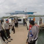 渔民:勿里洞岛海域没有发现失联客机残骸