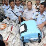 QZ8501航班 丢失行李