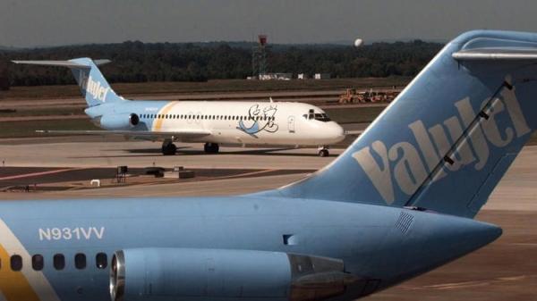 穿越航空最后一次航班28日执飞 21年运营终结