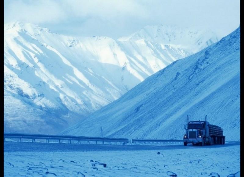 游世界|连司机都胆战心惊! 盘点世界十大令人胆寒公路