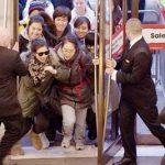 外媒吐槽:中国游客已成国际话题