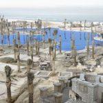 土豪的世界观:迪拜世界岛可控气候 想下雪就下雪
