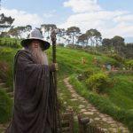 跟随《霍比特人》游览新西兰壮丽美景