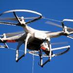 FAA批准无人机用于农业和房地产业