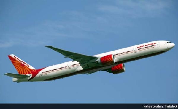 印度接明确警告:恐怖分子预谋劫持印航班机