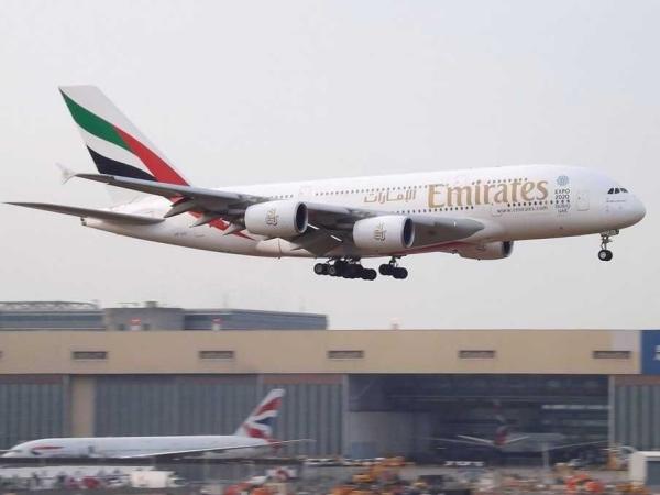阿联酋航空总裁:如有neo版再买100架A380