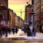 """找个地方""""洗洗肺"""" 盘点全球最干净的城市(组图)"""