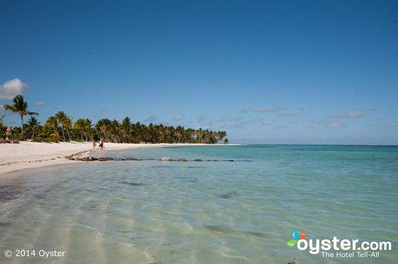 盘点多米尼加共和国十大顶级浪漫酒店