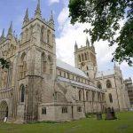 周杰伦结婚教堂一夜之间成著名景点 游客猛增