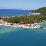 海地官方作广告 吸引美国人前去观光