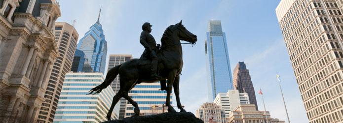《美国文明的摇篮「费城」 艺术文化体验之旅》
