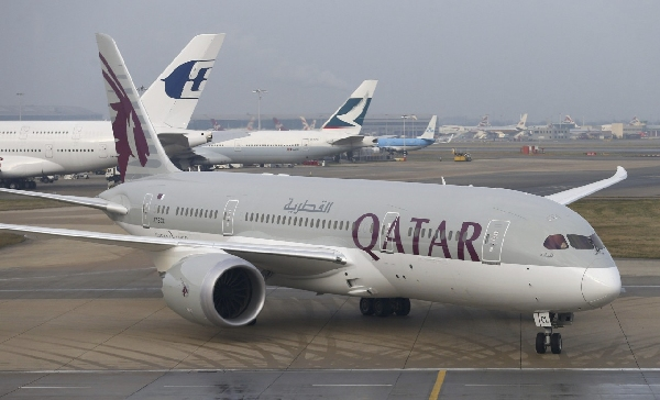 《限制多损失大 卡塔尔航空考虑退出日本市场》