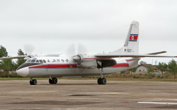 《TOP10前苏联/俄罗斯在役商用飞机》