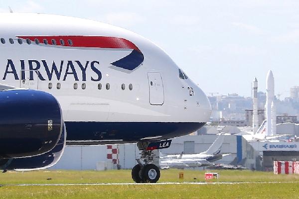 《英航修改常客项目 吸引高消费旅客》