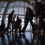 TSA:美国所有机场员工将接受安检