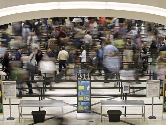 芝加哥机场全球最繁忙?亚特兰大表示不服