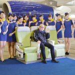 空姐必须穿裙装―为什么航空业性别歧视难根除?