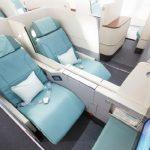 大韩航空推出新商务舱座椅 A330-300上首先安装