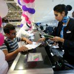 阿联酋航将雇1.1万名新员工 继续扩张之路