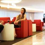 澳航休息室将实施着装要求 衣着不整禁止入内