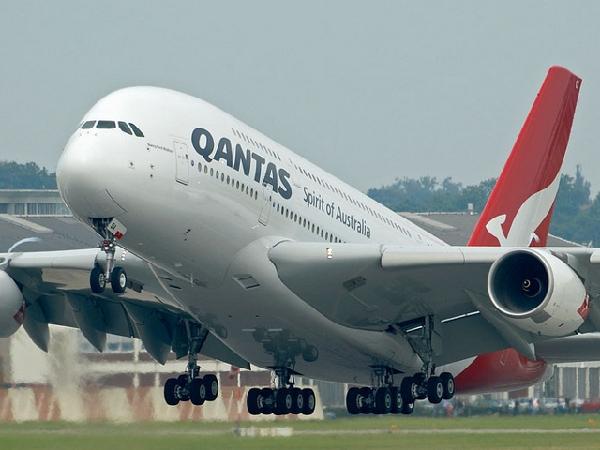 《澳航强势回归 半年税前利润达3.67亿澳元》