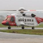 私营企业接手英国搜救直升机服务