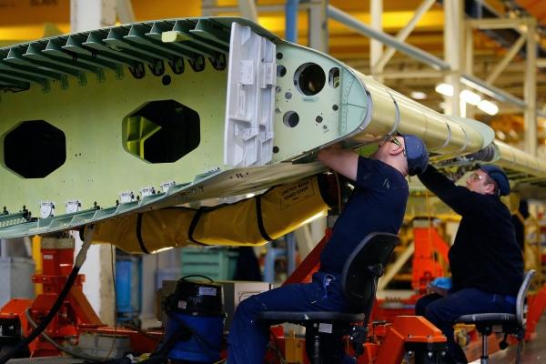 《2014年空客集团收益大涨 将进一步增产A320》