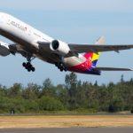 韩亚第二家低成本子公司首尔航空今年将成立