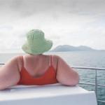 美国旅游公司为胖人私人定製服务受欢迎