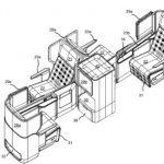 英航颠覆性新座椅申请专利 打破客舱等级布局