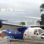 AW609试飞员:倾转旋翼机不难飞