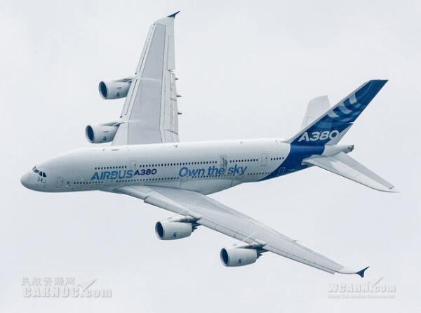 《空客的抉择:是否推出A380neo升级型号》