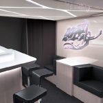 图:维珍澳大利亚新推出高大上商务舱座椅