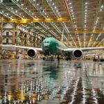 分析:波音777能否避免产能削减?