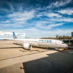 波音南卡首架787-9交付 为第250架梦想飞机