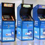 瑞典机场引入投币游戏机 鸡肋硬币变慈善捐款