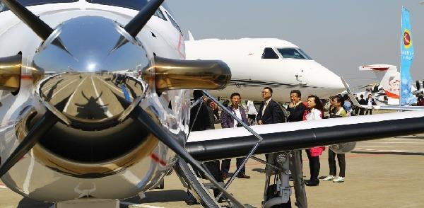 《外媒:中国民航适航审定能力仍需加强》