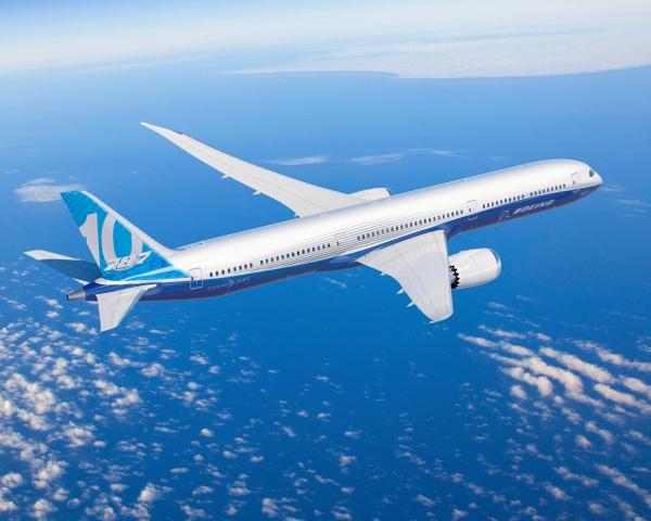 分析师:787卖1000架以上波音才能回本