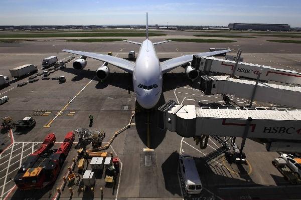 《空客防蓄意撞机自动系统早已面世 但未采用》