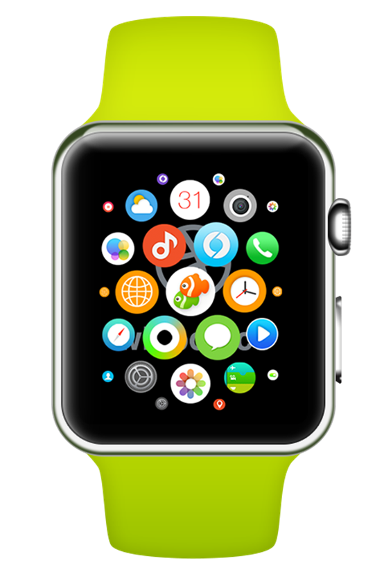 《同程将同步推基于Apple Watch的App》