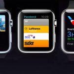 如果在线旅游戴上Apple Watch