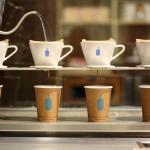 咖啡界的apple! 蓝瓶咖啡进军东京