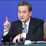 外交部部长王毅:中国与加拿大将于9日起实施10年签证