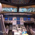 空客发出警告 呼吁飞行员训练进行重大变革