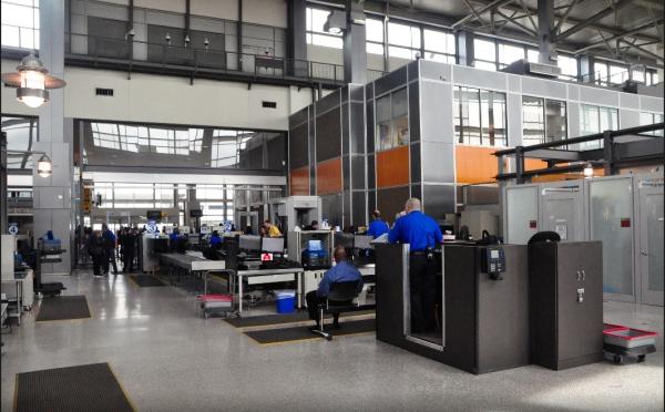 TSA:未注册旅客享PreCheck项目次数将减少