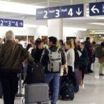 法国空管罢工致15万旅客滞留 部分机场关闭