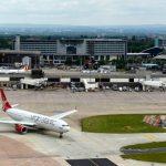英国第三大机场寻求开通北京和曼谷直飞航班