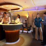 去头等舱 土豪航部分航线A380配615个座位