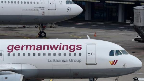 德国之翼一架客机收到炸弹威胁取消起飞