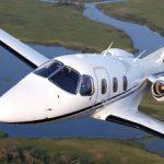 美国Kestrel、Eclipse两飞机制造公司合并